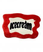ICE CREAM()の古着「ICECREAM Soft Serve Rug」