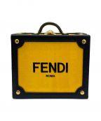 FENDI(フェンディ)の古着「ボックスチャーム」