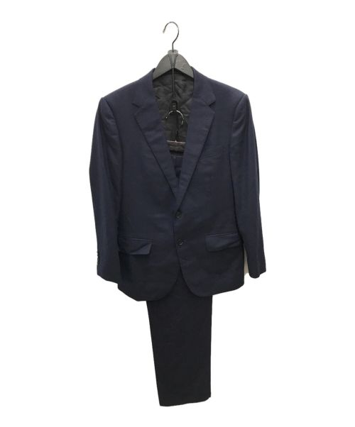 UNITED ARROWS(ユナイテッドアローズ)UNITED ARROWS (ユナイテッドアローズ) セットアップスーツ ネイビー サイズ:46の古着・服飾アイテム