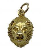 sympathy of soul()の古着「Small Lion Head Charm」