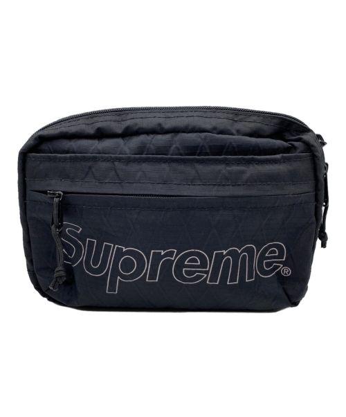 SUPREME(シュプリーム)SUPREME (シュプリーム) 18AW Shoulder Bag ブラック サイズ:-の古着・服飾アイテム