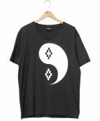MARCELO BURLON(マルセロバーロン)の古着「プリントTシャツ」