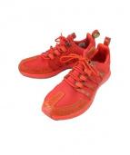 adidas(アディダス)の古着「Sl Loop Runner」|レッド