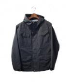 SOPH.(ソフ)の古着「12SS MOUTAIN PARKA」|ブラック