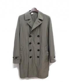 N.HOOLYWOOD(エヌハリウッド)の古着「トレンチコート」|カーキ