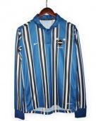 F.C.R.B.(エフシーレアルブリストル)の古着「ゲームシャツ」|ブルー