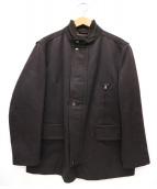HUGOBOSS(ヒューゴボス)の古着「ジャケット」|ブラウン