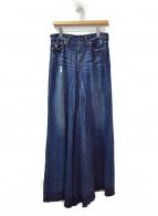 Needles(ニードルス)の古着「デニムスカート」