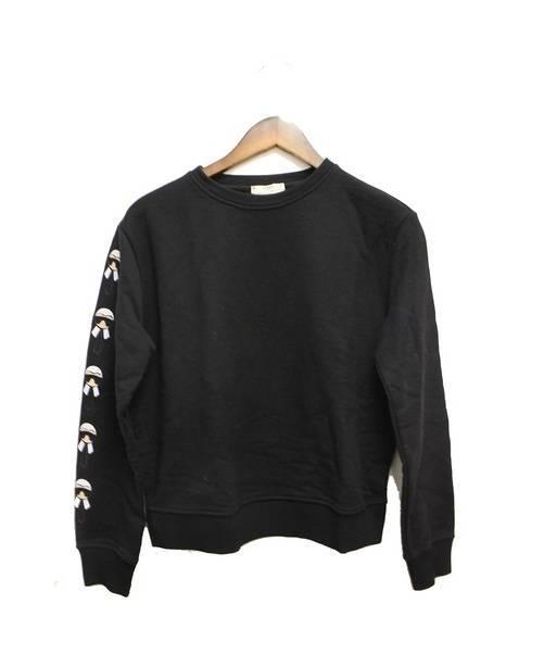 quality design 536fa 9e0c4 [中古]FENDI(フェンディ)のレディース トップス 袖デザインスウェットシャツ