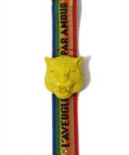 GUCCI(グッチ)の古着「18SS/ルマルシェデメルヴェイユ/シークレットウォッチ」|レインボー