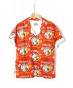 Hysteric Glamour(ヒステリックグラマー)の古着「半袖シャツ」
