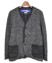 JUNYA WATANABE CDG(ジュンヤワタナベ コムデギャルソン)の古着「ニットジャケット」