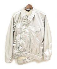 COMME des GARCONS Homme Plus(コムデギャルソンオムプリュス)の古着「AD2018/変形ジャケット」