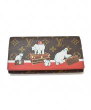 LOUIS VUITTON(ルイ・ヴィトン)の古着「ポルトフォイユ・サラ/長財布」