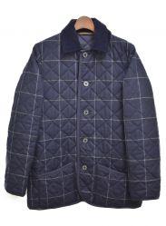 MACKINTOSH(マッキントッシュ)の古着「キルティングコート」