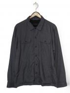 SOPHNET.(ソフネット)の古着「スナップボタンシャツ」