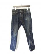 DSQUARED2(ディースクエアード2)の古着「デニムパンツ」