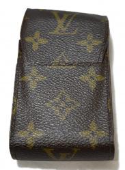 LOUIS VUITTON(ルイ・ヴィトン)の古着「シガレットケース」
