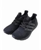 adidas(アディダス)の古着「ULTRABOOST 'TRIPLE BLACK'」