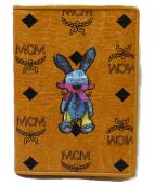 MCM(エムシーエム)の古着「パスポートケース」