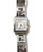 FENDI(フェンディー)の古着「腕時計」