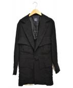 LIMI feu(リミフゥ)の古着「デザインジャケット」