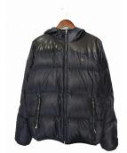 VISVIM(ビズビム)の古着「ダウンジャケット」