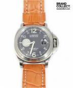 OFFICINE PANERAI(オフィチーネ パネライ)の古着「ルミノール マリーナ/腕時計」