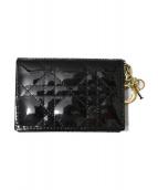 Christian Dior(クリスチャン ディオール)の古着「カードケース」