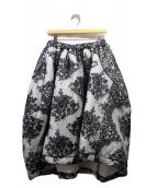 COMME des GARCONS(コムデギャルソン)の古着「レーススカート」
