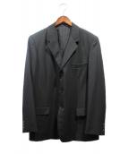 Y's for men(ワイズ)の古着「3Bジャケット」|ブラック