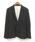 sulvam(サルバム)の古着「ウールジャケット」|グレー