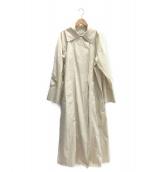 TODAYFUL(トゥデイフル)の古着「スプリングコート」|ベージュ