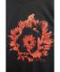 s'yte Yohji Yamamoto (サイト ヨウジヤマモト) プリントカットソー ブラック サイズ:3:6800円