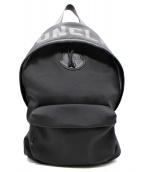 MONCLER(モンクレール)の古着「20SS PIERRICK ZAINO」|ブラック