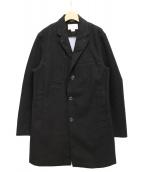 nanamica(ナナミカ)の古着「GORE-TEXコート」|ブラック