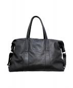 Maison Margiela(メゾンマルジェラ)の古着「2WAYトートバッグ」|ブラック