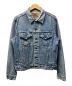 LEVI'S()の古着「70506-0214デニムジャケット」|インディゴ