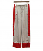 SYU.()の古着「21SS Hang-out Pajama Pants」|グレー