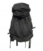 VISVIM(ビズビム)の古着「BALLISTIC 23L」|ブラック