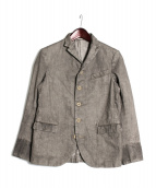 ARTS&SCIENCE(アーツ&サイエンス)の古着「テーラードジャケット」|グレー