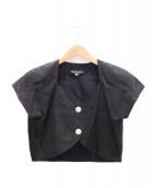 Christian Dior(クリスチャンディオール)の古着「セットアップ」|ブラック