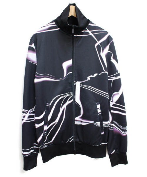 Y-3(ワイスリー)Y-3 (ワイスリー) TRACK TOP ブラック サイズ:Sの古着・服飾アイテム