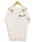 GIVENCHY(ジバンシィ)の古着「オーバーサイズTシャツ」|ホワイト