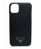 PRADA(プラダ)の古着「iPhone11pro MAXケース」